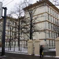 Район Хорошевский, школа 1244