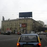 Хорошёвское шоссе, 1