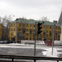 1-й Хорошёвский пр., 14