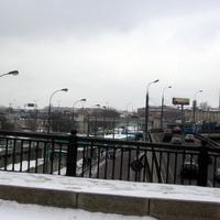 Ваганьковский мост