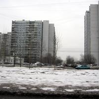 Рублёвское шоссе 40
