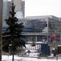 Галерея ZAR, на Рублёвке