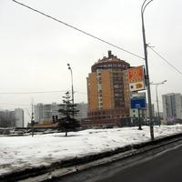 Рублёвское шоссе