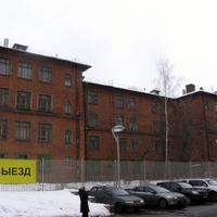 Щукинская улица 40