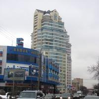 Маршала Бирюзова улица