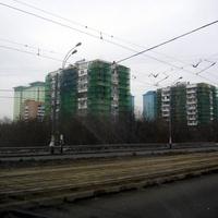 Строгинское шоссе, 18