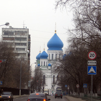 Шоссейная улица