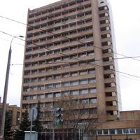 Кольская улица, 2 Факультет экономической безопасности Московского университета МВД РФ