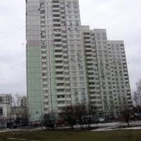 Бабушкинский район, Енисейская улица, 5