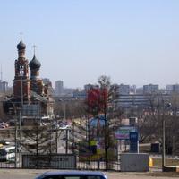 Храм Спаса Преображения на Волоколамском шоссе, 128