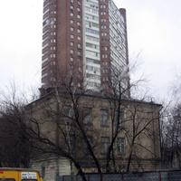 Район Свиблово, Снежная улица, 28