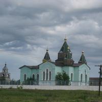Відроджена церква