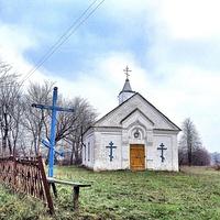 Святониколаевская церковь