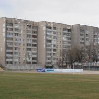 Стадион Химик.Межсезонье