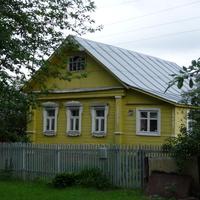 Ольгово