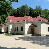 Батурин - дом генерального судьи