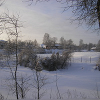 р.Яхрома (Усть-Пристань)