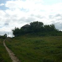Дом Клевакиных