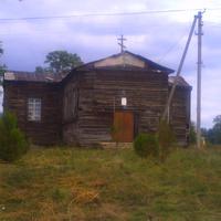 с Вербівка, церковь