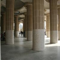 Зал ста колонн