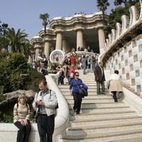 Парадная лестница и Зал ста колонн