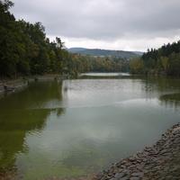 Либерецкий пруд