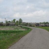 Дубно, въезд со стороны Заличинки