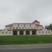 Кировск, МЧС