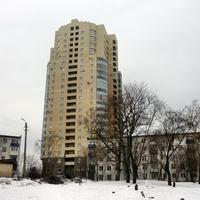 Дома по улице Воскова