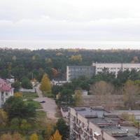 Сестрорецкая больница