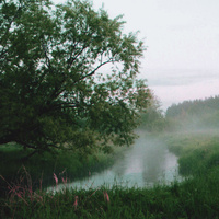 речка рыбчанка
