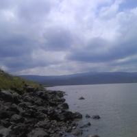 Ashotsk, Lake Arpa