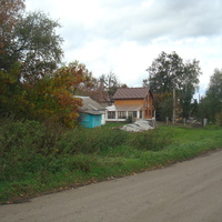 Новое Глотово