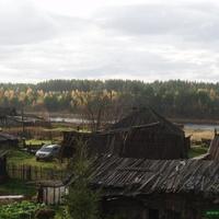 Бурмантово