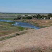 Река Мышкова
