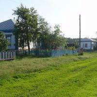 Часть ул.Лесная В Новогольске