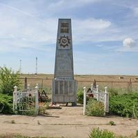 Мемориал павши односельчанам
