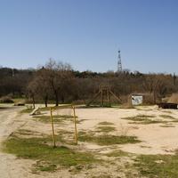 Севастополь. Собачья площадка
