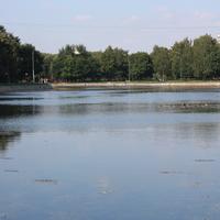 Ангарские пруды