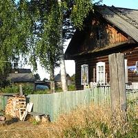 Дома на улице Лесозаводской