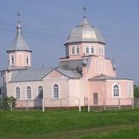 Райгород-церковь