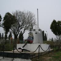 Севастополь. Могила подводников.1914года