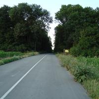 До Лебединського монастиря
