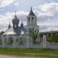 Головківка.Храм в ім'я Святого апостола та євангеліста Іоанна Богослова