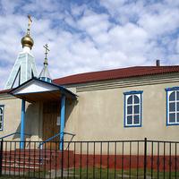 церковь Свято-Никольского прихода