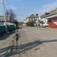 Центральна частина села