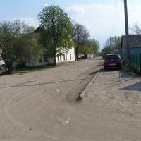 Мартинiвська вулиця