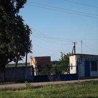 Токаревка