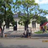 В Токмаке