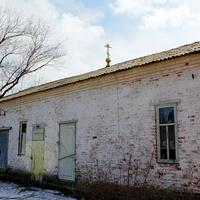 православный приход станицы Жуковской